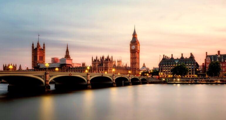 De ce sa alegi un program Work and Travel in Marea Britanie?