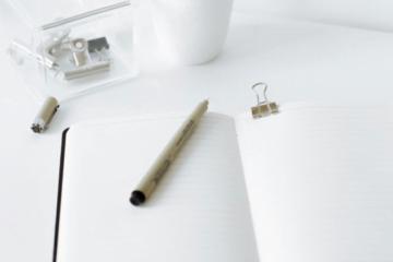 Importanţa unei agende personalizate, chiar dacă lucrezi de la domiciliu