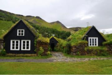 Avantajele unui bungalou