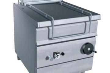 Tu ți-ai comandat deja o tigaie oscilantă pentru bucătăria profesională?