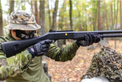 Legislaţia din România referitoare la folosirea armelor airsoft