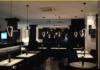 Design interior în stil industrial pentru restaurant